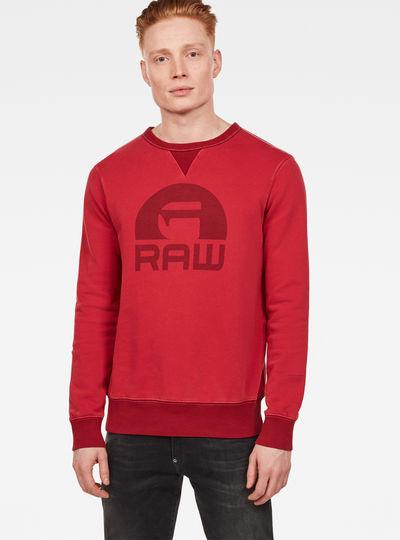 Graphic 2 Core Sweatshirt