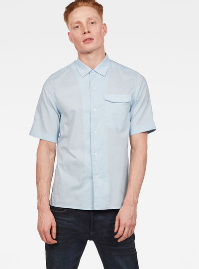 XPO Straight Service Shirt