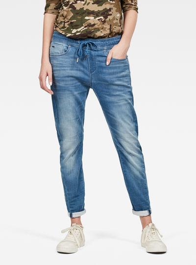 Arc 2.0 3D Sport Mid Boyfriend Jeans