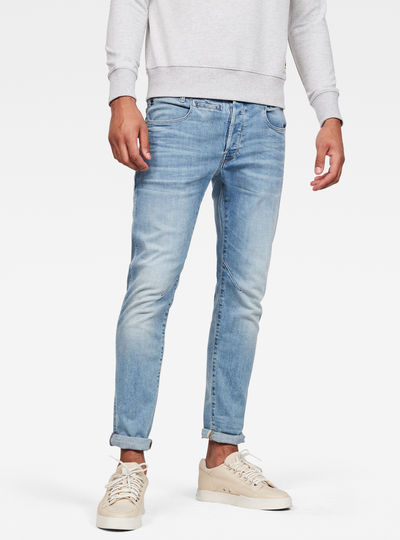 73a53ed7f3 D-Staq 5-Pocket Slim Jeans