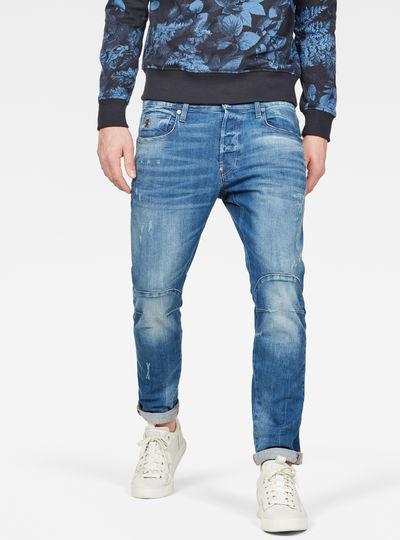 Biwes 3D Slim Jeans