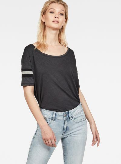 T-shirt Vim Loose