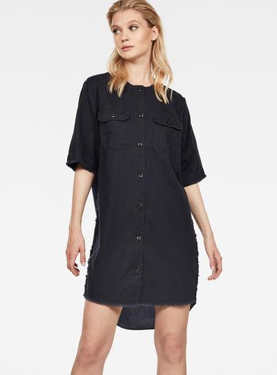 Beryl Shirt Kleid
