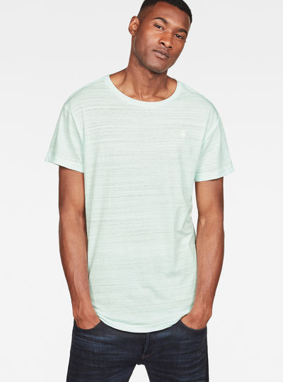 T-shirt Starkon Loose