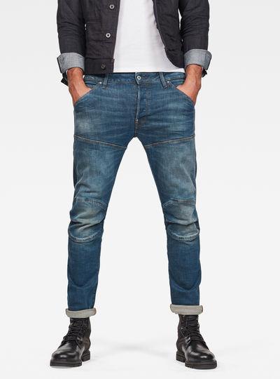 7227a3621b 5620 G-Star Elwood 3D Slim Jeans ...