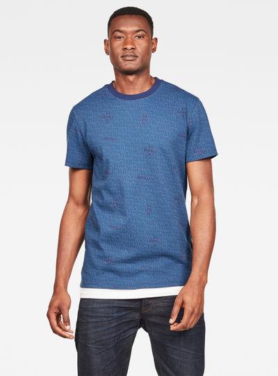 MAXRAW II Micro T-shirt