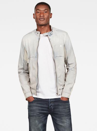 Motac-X 3D Slim Jacket
