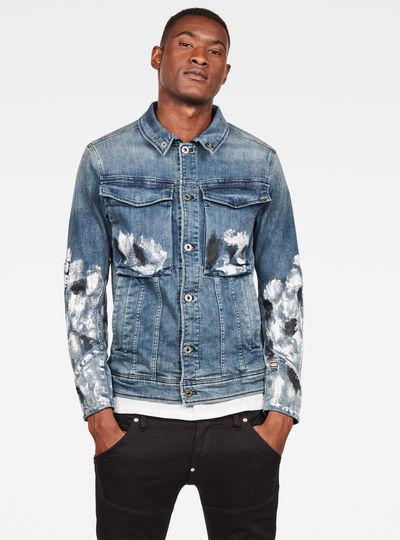 Vodan Slim Jacket