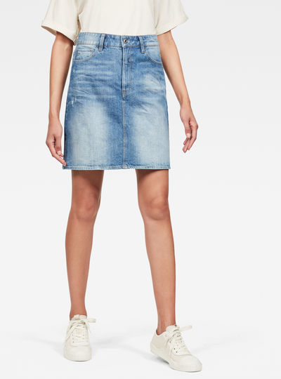 Verwonderend Rokjes   Dames   Just the Product   Dames   G-Star RAW® HJ-83