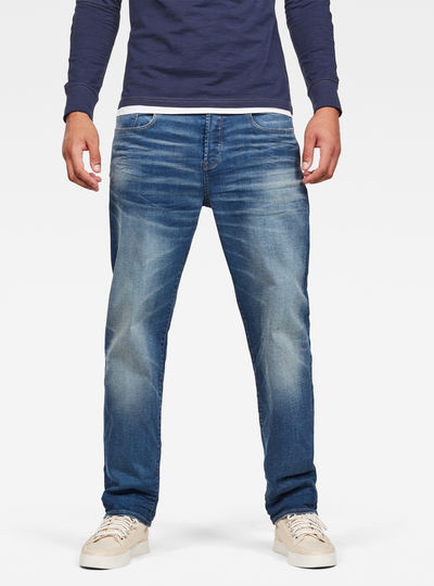 15414d126f2 3301 Relaxed Jeans ...