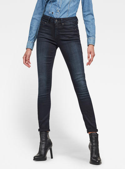 3301 | Women's Jeans | Just the Product | Femmes | G Star RAW®