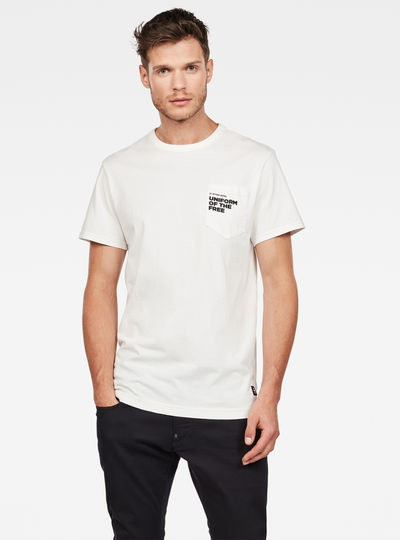 457bffed0 Men's T-shirts | Just the Product | Men | G-Star RAW®