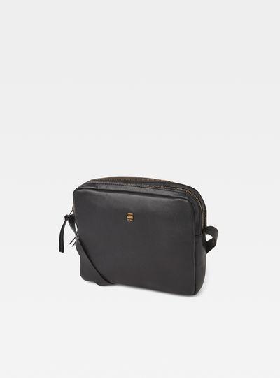 Mozoe Shoulderbag Leather