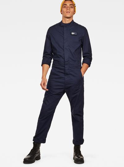 quality design 8e6bf 41e4d Men's Overalls & Jumpsuits | Men | G-Star RAW®