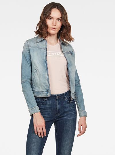 5621 Slim Jacket