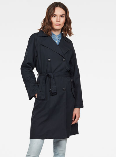 Duty Trenchcoat