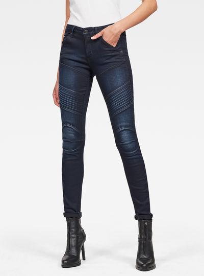 Jean 5620 Custom Mid Skinny