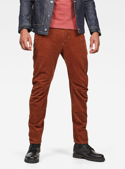 Arc 3D Slim Colored Jeans