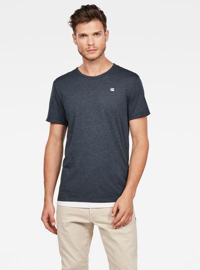 Basic S T-Shirt