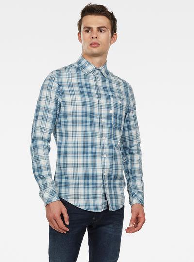Bristum 1 Slim Shirt