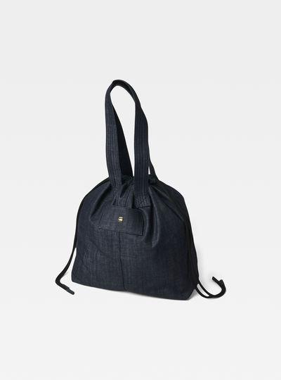 Luza Bag Denim