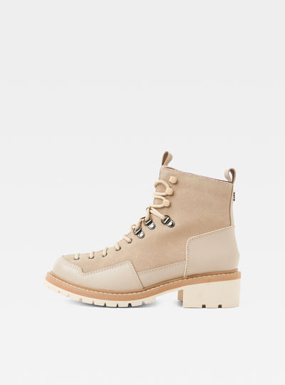 Roofer III Boots