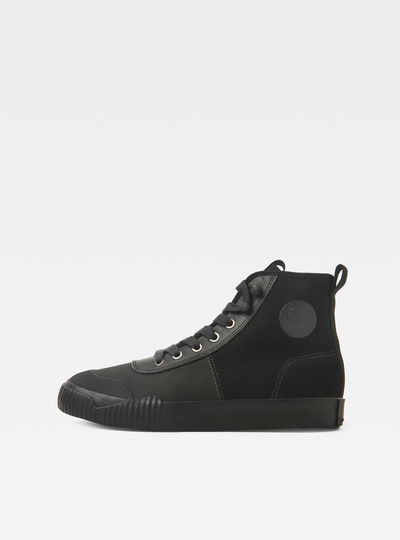 Parta II Mid Winter Sneakers