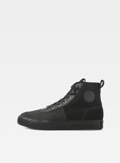 Parta II Mid Winter Sneakers