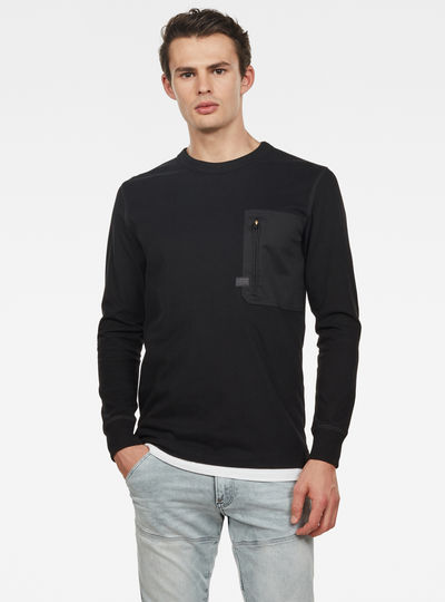 T-shirt Vehem Pocket