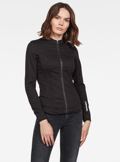 Camisa Lynn Tailored Slim
