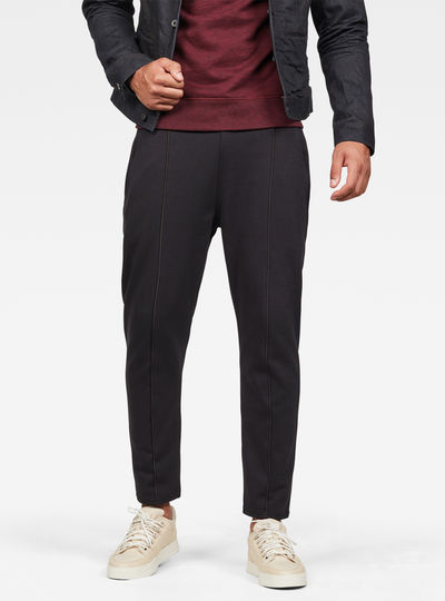 Lanc Slim Tapered Sweatpants
