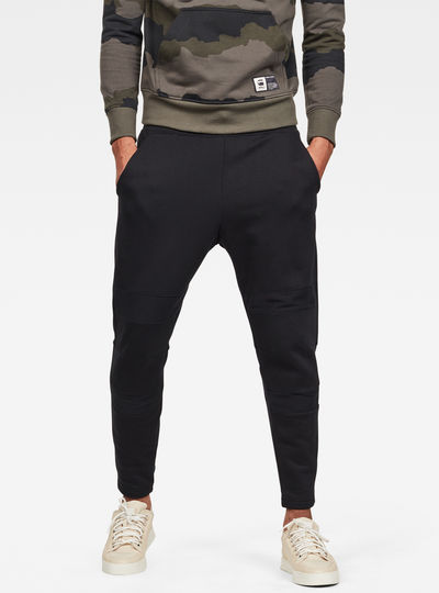 Motac Slim Tapered Sweatpant
