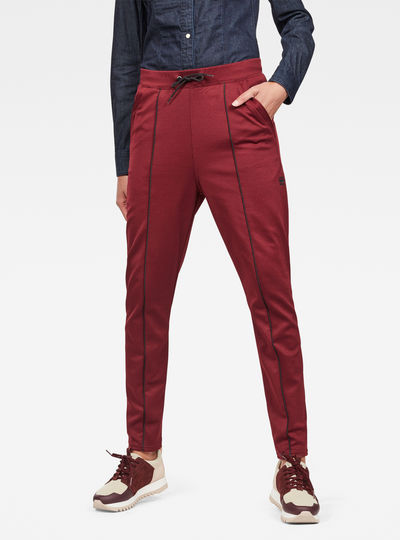 Lanc Skinny Trackpants