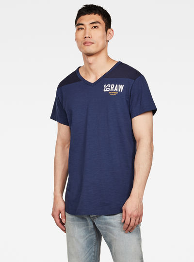 Graphic 17 Loose T-Shirt