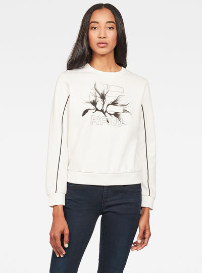 Graphic 21 Xzula Sweater