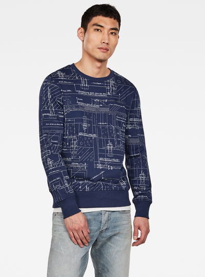 Salant Core Sweater