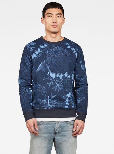 Gable Core Sweater
