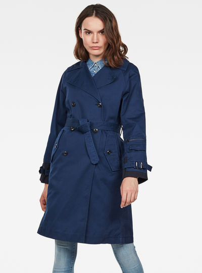 Duty Classic Trench Jacket