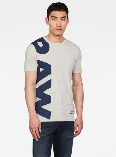 Graphic 12 Slim T-Shirt