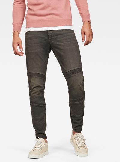 Motac 3D Slim Gekleurde Jeans