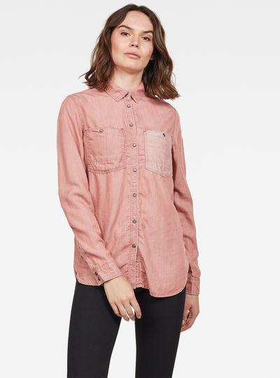 Camisa Remi Boyfriend
