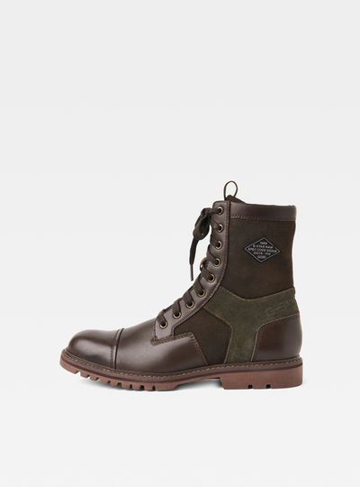 Tendric Boots
