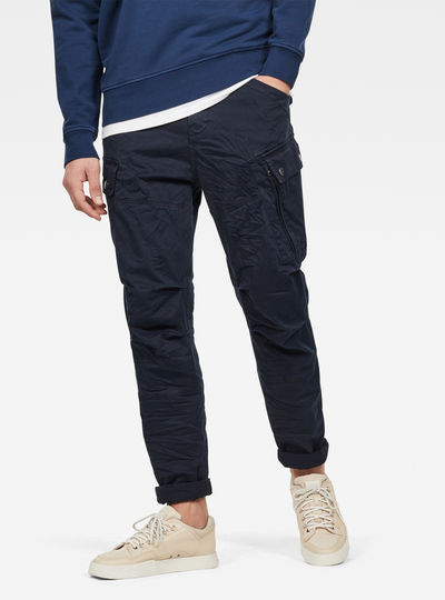 Roxic Straight Tapered Pants