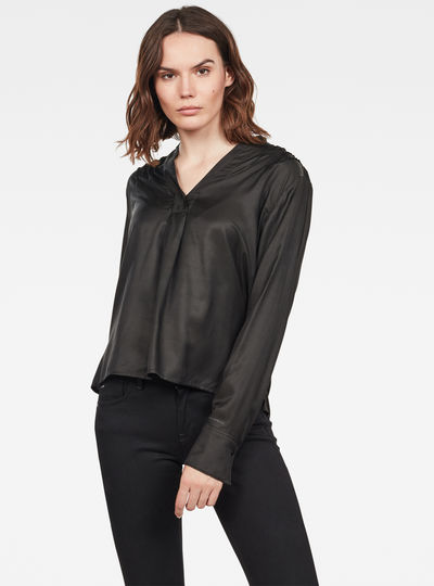 Camisa Ogee  Straight