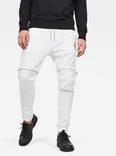 5620 Zip Knee Sweatpants