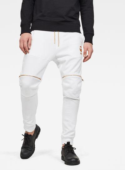 5620 Zip Knee Sweatpants