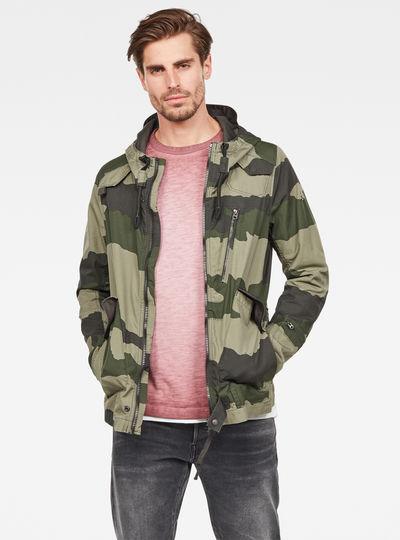 Blan Jacket