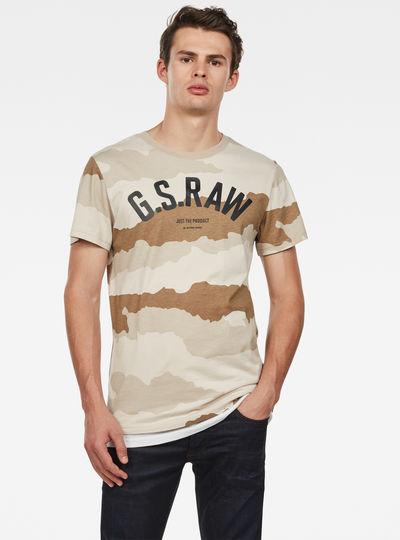 Graphic 13 T-Shirt