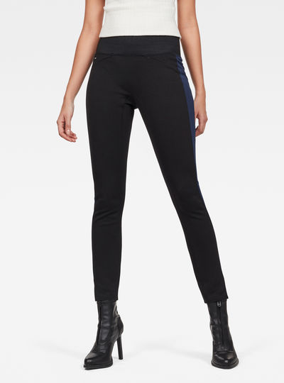 High Waist Tregging Pant