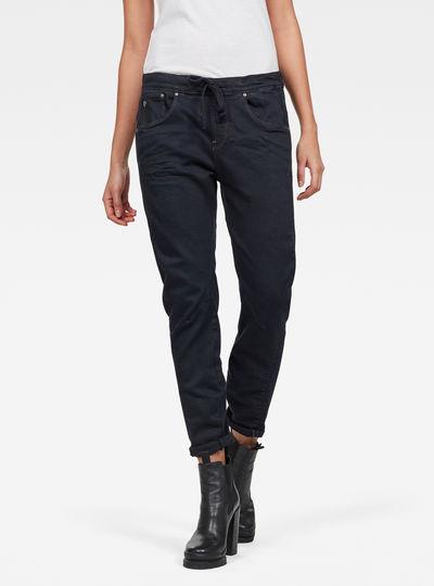 Arc Sport Boyfriend Jeans